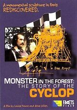 Monster In The Forest (DVD, 2006)