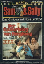 Sam & Sally Nr. 05 ***Zustand 2-***