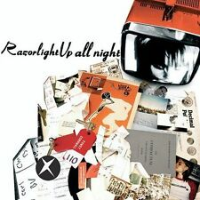 1 CENT CD Up All Night - Razorlight