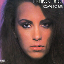 Come to Me by France Joli (CD, Mar-1994, Unidisc)