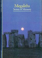 """Megaliths Stones of Memory"" Monuments Stonehenge Karnak Malta Egypt Roman Greek"