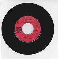ENRICO MACIAS Vinyle 45T CHANTER -NON JE N'AI PAS OUBLIE JukeBox PATHE 2075 RARE