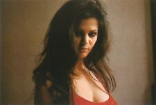 CLAUDIA CARDINALE RARE SULTRY BUSTY  PHOTO
