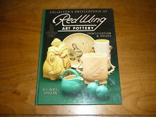 Dollen. Collector's Encyclopedia of Red Wing Art Pottery. 2001. Fine copy.
