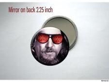 Big Lebowski Jeff Bridges The Dude gerecht Tasche/Handtasche Spiegel