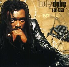 Lucky Dube - Soul Taker [New CD]