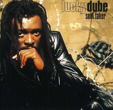 Lucky Dube - Soul Taker [New CD]