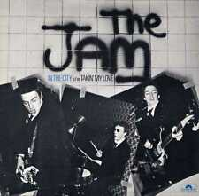 "JAM ""IN THE CITY"" ORIG UK 1977 M/M PAUL WELLER"