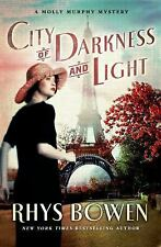 City of Darkness and Light (Molly Murphy