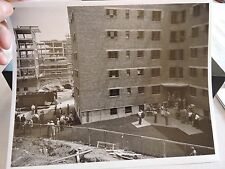 1947 NYCHA Brownsville Houses Project Opening Brooklyn NYC Photo Reprint