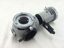 Zeiss Fluoro Condenser For Microscope 46 63 00 9901