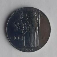 100 Lire 'Italien' von 1957 - **JOSTES**