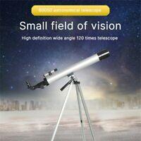 Telescope Astronomical Monocular Pro Adjustable Digital Tripod For Moon Watching