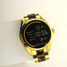 6cb59ed5b5b4 Michael Kors Access Touchscreen MKT5003 Bradshaw Smartwatch Stainless link  Band