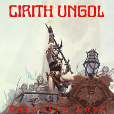 CIRITH UNGOL - Paradise Lost (NEW*LIMITED US METAL CLASSIC RERELEASE + 5 BONUS)