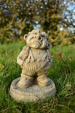 Stone Garden Ornament Gargoyle (Doug)