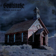 Goatsnake - Black Age Blues CD - SEALED NEW Metal Album