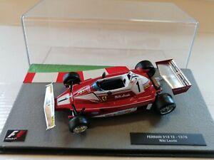 Ferrari 312t2 1976 Niki Lauda scala 1/43 centauria