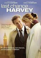 LAST CHANCE HARVEY DVD-*DISC ONLY*