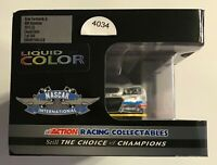 2015  #88 DALE EARNHARDT, JR. -VALVOLINE - LIQUID COLOR  -  1/24th SCALE   #4034