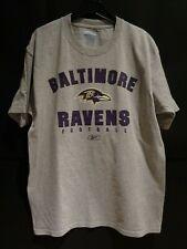 Baltimore Ravens Reebok NFL T-Shirt Medium