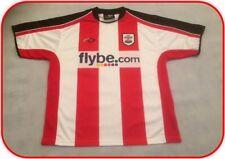 Southampton 2006-08 Home Shirt L (FFS000684)