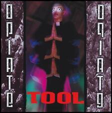 TOOL - OPIATE ~ 6 Trk METAL CD w/2 x LIVE Trax.! MAYNARD JAMES KEENAN *NEW*