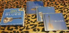 Various Artists - A Century Of Blues 3 x CD box set EMI Records (2001)