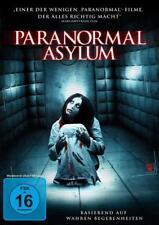 Paranormal Asylum (2014) DVD NEU in Folie (1324)