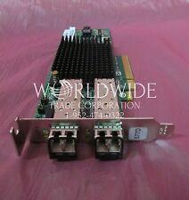 IBM EL2N 8GBPS 2-Port PCIe (4x) Fibre Channel Adapter Low Profile PowerLinux