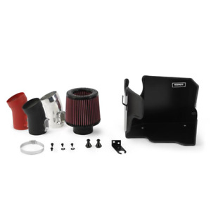 Mishimoto Performance Air Intake (Red) fits Mini Cooper S