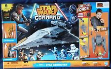 Star Wars Command Star Destroyer set new in box
