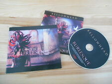 CD Indie BELLOWHEAD-Burlesque (13) canzone westpark MUSICA + BOOKLET