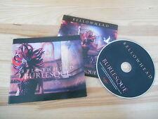 CD Indie Bellowhead - Burlesque (13 Song) WESTPARK MUSIK + Booklet
