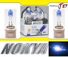 Nokya 8500k Arctic Purple 893 Nok7345 37.5W Fog light Bulb Replacement Halogen