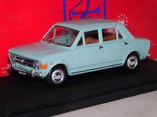 FIAT 128 LIGHT BLUE 1969 RIO 1:43