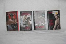 LOT of Kerrelyn Sparks Erotic Paranormal Romance Books Vampire Mine Eat Prey Lo