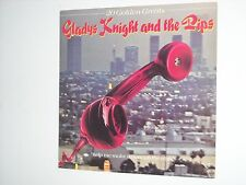 GLADYS KNIGHT AND THE PIPS 20 Golden Greats LP Motown 1966-1972 R&B Soul