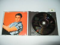 Elvis Presley Elvis Christmas Album 12 Track cd 1996 Nr Mint Condition