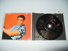 Elvis Presley Elvis Christmas Album 12 Track cd 1996 Nr Mint Condition