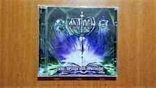 ANTIOCH - Antioch III: Wings and Warlocks (NEW*CAN HEAVY/SPEED METAL*ENFORCER)