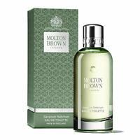 Geranium Nefertum by Molton Brown Eau De Toilette 3.4oz/100ml Spray New In Box