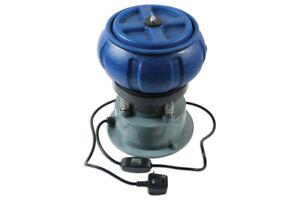 Vibratory Tumbler Polisher - Gunson 77159 New