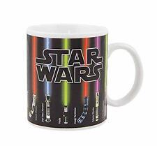 Star Wars Lichtschwert-tasse Neu&ovp