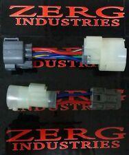 OBD0 to OBD1 distributor Integra Crx Civic Prelude ZERG dizzy jumper harness