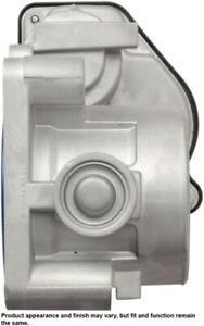 Fuel Injection Throttle Body Cardone 67-6014 Reman