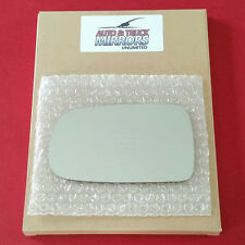 NEW Mirror Glass 99-02 MAZDA MILLENIA Driver Left Side LH ***FAST SHIPPING***