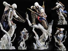 Assassin's Creed III 3 Connor The Hunter Figure Figurine No Box