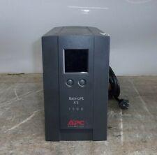 APC Back-UPS XS 1500 BR1500LCD 1500VA Uninterruptable Power Supply