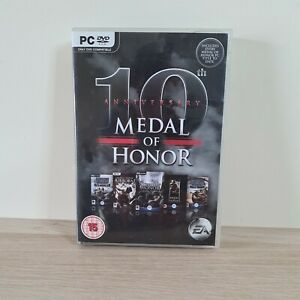 Medal of Honor 10th Anniversary Edition PC Game